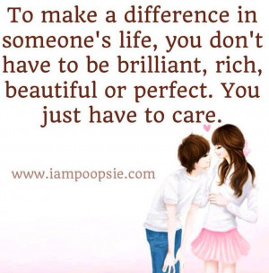 caring quotes caring love love quotes quotes about caring caring ...
