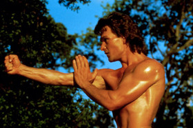 Tonight's 8PM | 7C broadcast of Road House includes AMC's Story ...