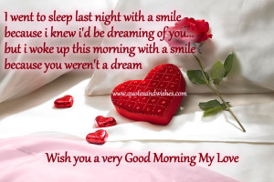 Good Morning Love quotes for him, Good Morning quotes for her, GM ...