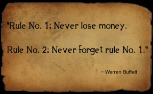 Money Quotes & Sayings