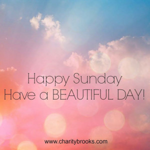 GOOD MORNING AND HAPPY SUNDAY! I feel so blessed for so ... | Fitness
