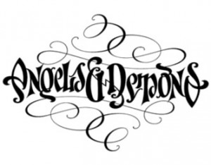 Clever Collection of 40+ Inspiring Ambigrams