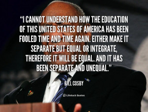 Bill Cosby Quotes On Family