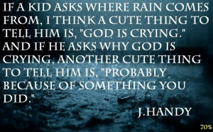 Deep Thought Quotes Jack Handy