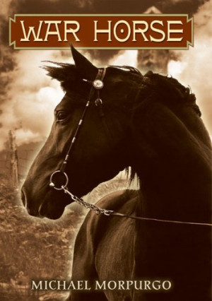 The Book Review Club - The War Horse