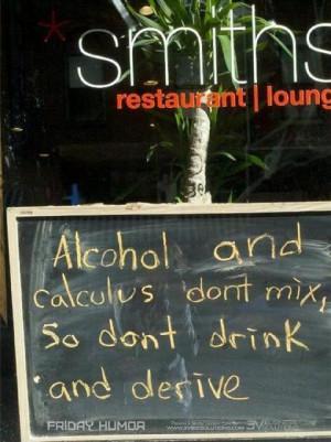 Funny Bar Sayings Friday humor funniest liquor