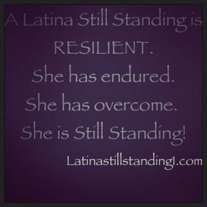 Pinned by LatinaStillStanding