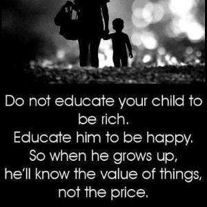 20 Inspirational Parenting Quotes