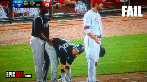 wtf fail baseball doggy style