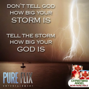 God is Bigger.