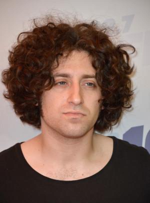 Joe Trohman Fall Out Boy...