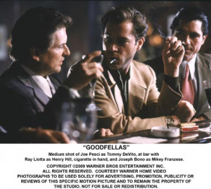 Goodfellas Pictures & Photos