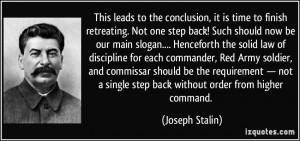 Joseph Stalin Picture Quotes 1 20447jpg