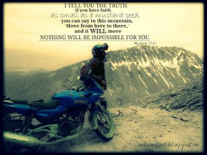 Bible Quotes About Life's Journey