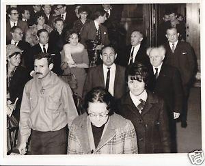OFFICIAL ORIGINAL PICTURE OF DAVID BEN GURION
