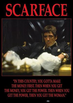 Frases de Tony Montana (Scarface)