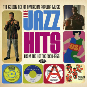 The Golden Age Of American Popular Music: The Jazz Hits Various ...