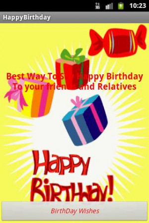 ... (20) Gallery Images For Happy Birthday Quotes For Boy Cousin