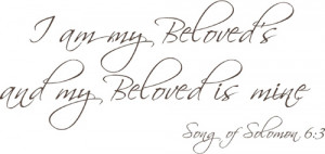 Song of solomon wallpapers