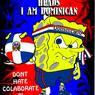 Ghetto Spongebob Quotes Gangsta spongebob - jordan