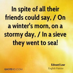 Stormy Quotes