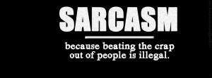 Quotes Sarcastic