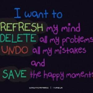 Twitter / NataAmelia: #quote #quotes #happy #moment ... | We Heart It