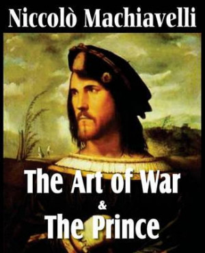 Niccolo Machiavelli The Art Of War Machiavelli's the art of war & the ...
