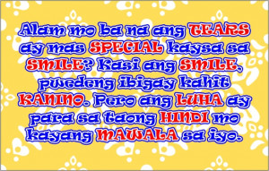 tagalog love quotes for him 1