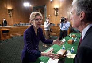 11 Elizabeth Warren Quotes From 2013 That Will Restore Your Faith In ...