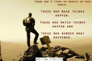 Thought Provoking Quotes To Inspire a Change In You