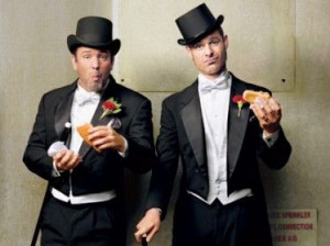 Trey Parker and Matt Stone - if you don't love these guys, you are no ...
