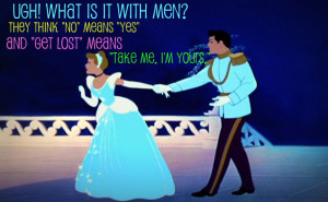 my funny picture. The quote is actually a line from Meg in Hercules ...
