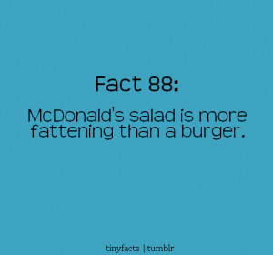... =http://www.pics22.com/mcdonalds-salad-fact-quote/][img] [/img][/url