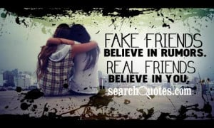 Fake People Being Real Quotes About Pictures