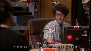 The IT Crowd itcrowd