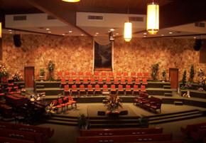 Church Division