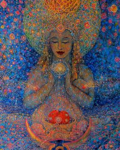 mother earth more goddesses central mothers day art inspiration mystic ...