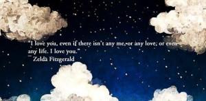 fitzgerald quotes