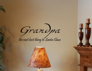 Grandpa Quotes From Granddaughter http://www.squidoo.com/grandparent ...