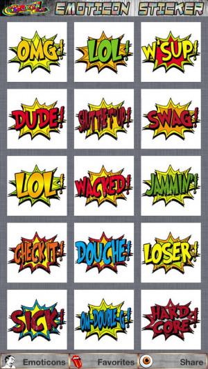 COOL HIP-HOP Emoji,Emoticons,Funny Meme,Sticker (Social Networking ...