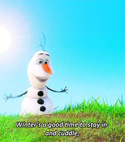 ... cuddle quotes winter snow cold gifs cuddle snowman snowman pictures