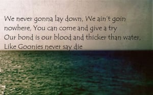 The Dirty Heads - Sloth's Revenge.