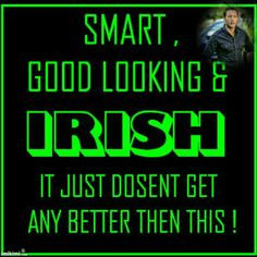 IRISH QUOTE A wonderful way of enjoying the Irish culture is with ...
