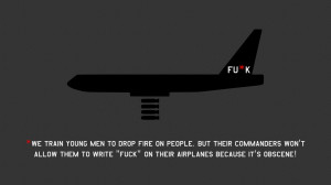 aircraft military fuck humor quotes funny apocalypse now irony marlon ...