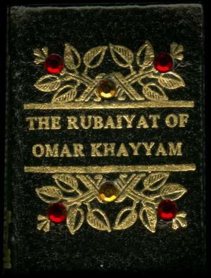 The Rubaiyat of Omar Khayyam