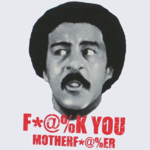 Richard Pryor Motherfucker