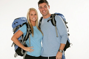 Exclusive Interview: Jordan and Jeff from 'The Amazing Race'
