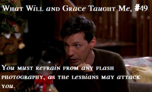 Will and Grace, Season 1, Episode 7 - Where There's a Will, There ...