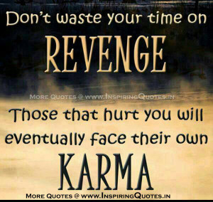 Karma Thoughts Karma Quotes Pictures Thoughts on Karma Iamges ...